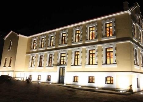 Δημοτική  Βιβλιοθήκη Αλεξανδρούπολης